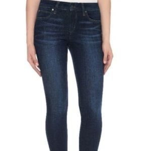 Joe's Jeans Skinny Ankle Jeans in Sonnet